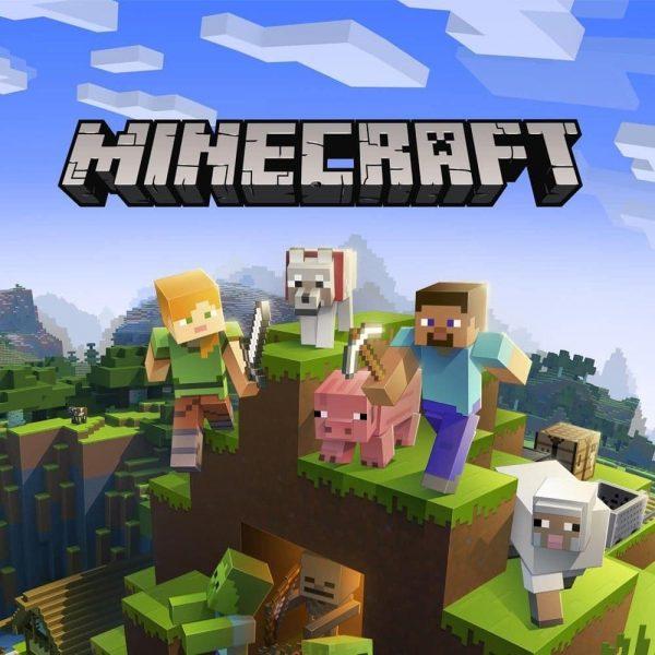 Minecraft Juegos Playstation 3