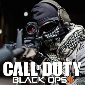 COD Black Ops2 Juegos Playstation3