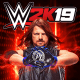 WWE 2k19 Juegos Playstation4