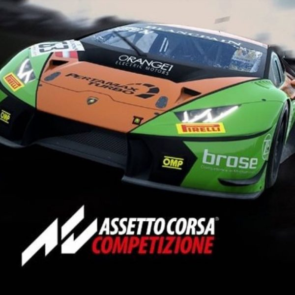Assetto Corsa Competizione Juegos Playstation 4