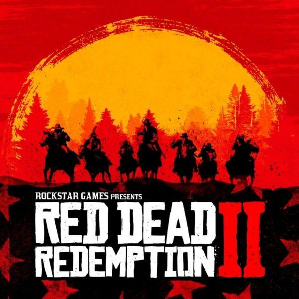 Red Dead Redemption 2 Juegos Playstation4