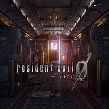 Resident Evil Zero HD Remaster Primaria (PS4)