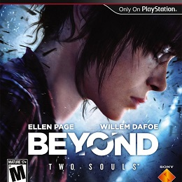 Beyond Two Souls Secundaria (PS4)