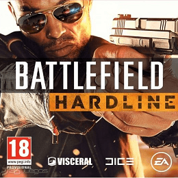 Battlefield Hardline - Origin (PC)