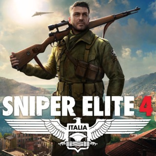 Sniper Elite 4 Primaria (PS4)