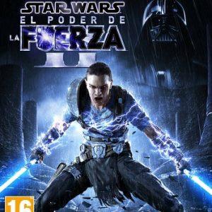 Star Wars II: El Poder de la Fuerza (PS3)