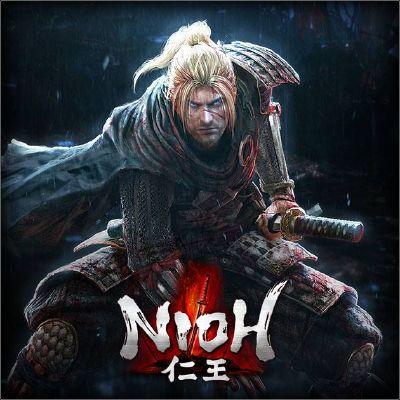 Nioh Primaria (PS4)