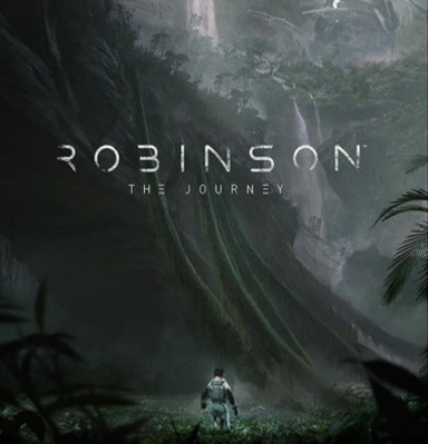 Robinson: The Journey Secundaria PS VR