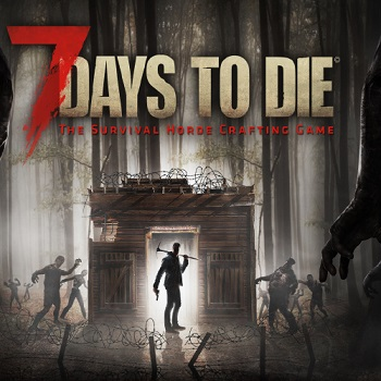 7 Days to Die Secundaria (PS4)