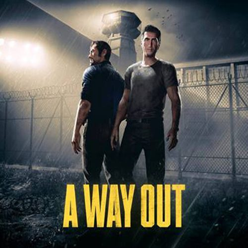 A Way Out Secundaria (PS4)