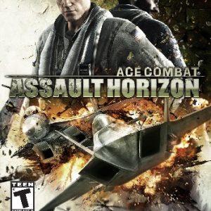 Ace Combat Assault Horizon (PS3)