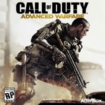 Call of Duty: Advanced Warfare (STEAM)