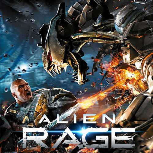 Alien Rage (PS3)
