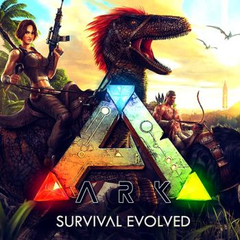 ARK: Survival Evolved PC (STEAM)