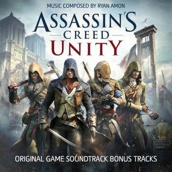 Assassin's Creed Unity Secundaria (PS4)