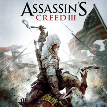 Assassin's Creed 3 (uPlay)