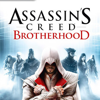 Assassin's Creed Brotherhood - Uplay (PC)