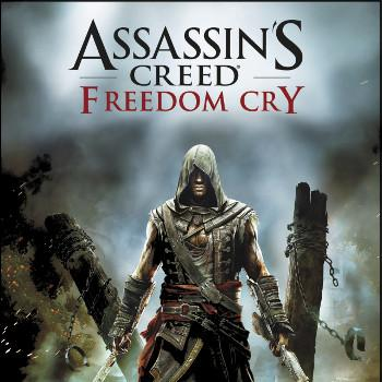 Assassin's Creed Freedom Cry (PS3)