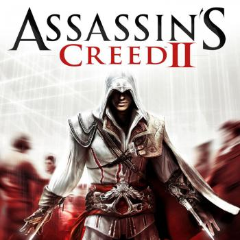 Assassin's Creed II Ultimate Edition (PS3)