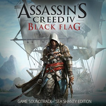 Assassin's Creed IV 4: Black Flag (uPlay)