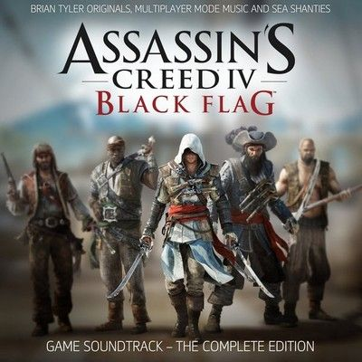 Assassin's Creed IV: Black Flag Secundaria (PS4)