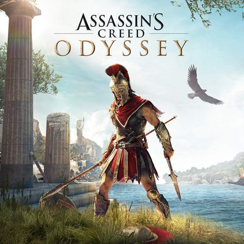 Assassin's Creed Odyssey Secundaria (PS4)