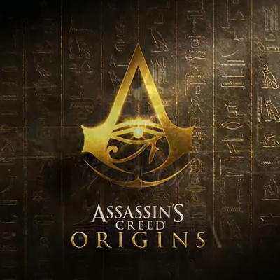 Assassin's Creed Origins Secundaria (PS4)
