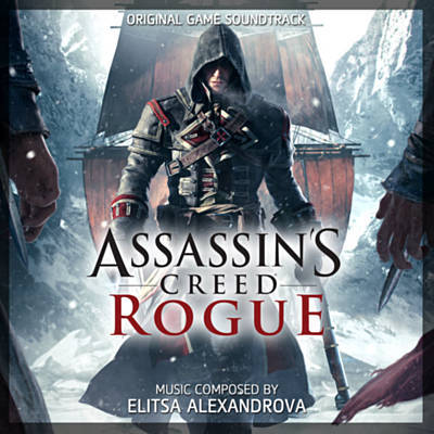 Assassin's Creed Rogue - Uplay (PC)