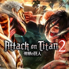 Attack on Titan 2 Secundaria (PS4)