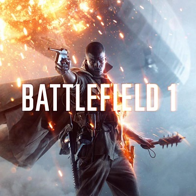 Battlefield 1 Revolution Secundaria (PS4)