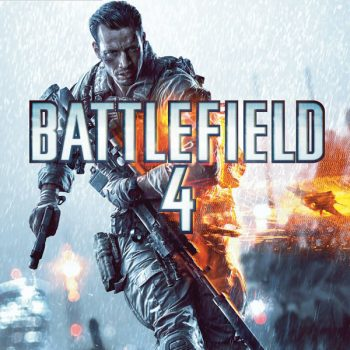 Battlefield 4 Primaria (PS4)