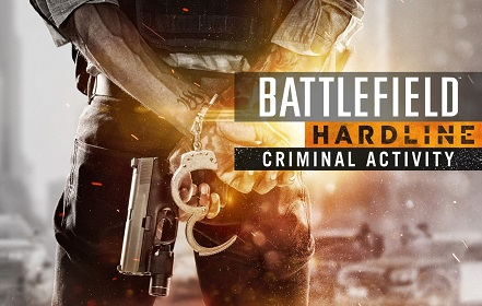 Battlefield Hardline + Criminal Activity DLC (PS3)