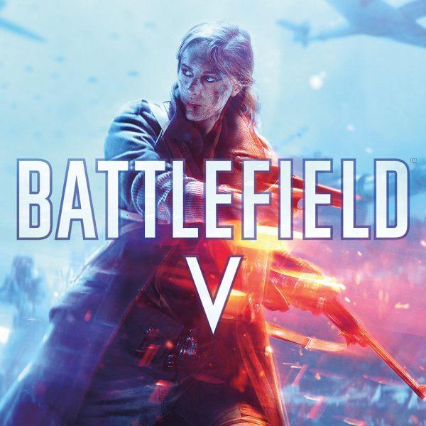 Battlefield V Secundaria (PS4)