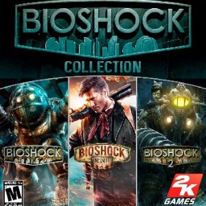 Bioshock Collection (PS3)