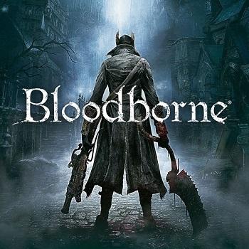 Bloodborne Secundaria (PS4)