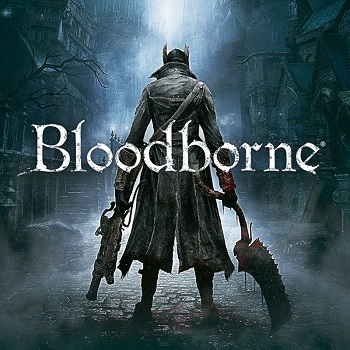 Bloodborne Primaria (PS4)