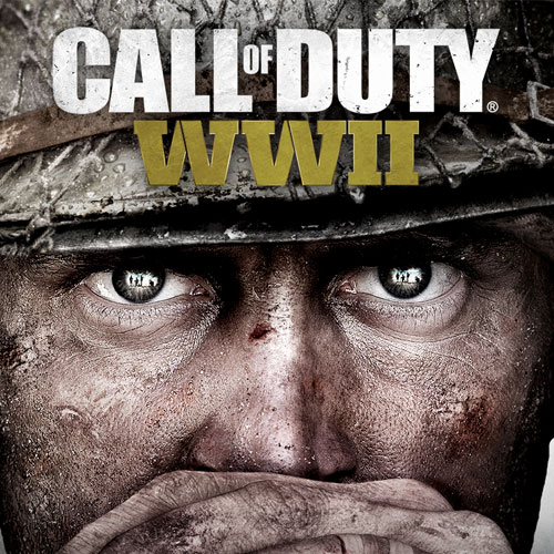 Call Of Duty WWII GOLD Secundaria (PS4)