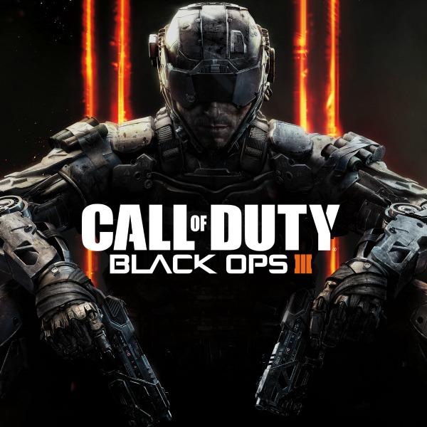 Call of Duty: Black Ops III PC (STEAM)