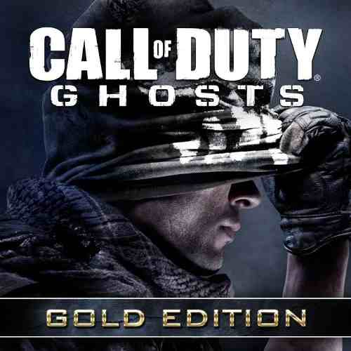 Call of Duty Ghosts Gold Edition (PS3)