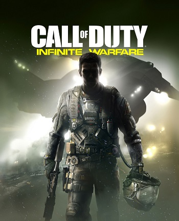 Call of Duty Infinite Warfare Primaria (Ingles) (PS4)