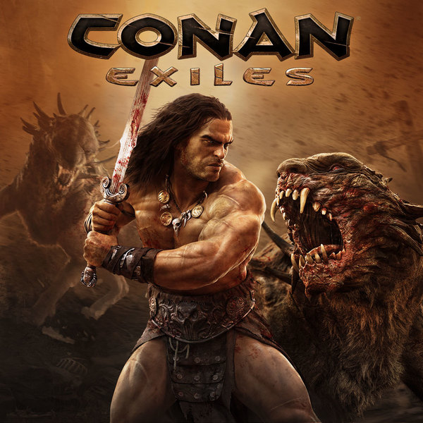 Conan Exiles Primaria (PS4)