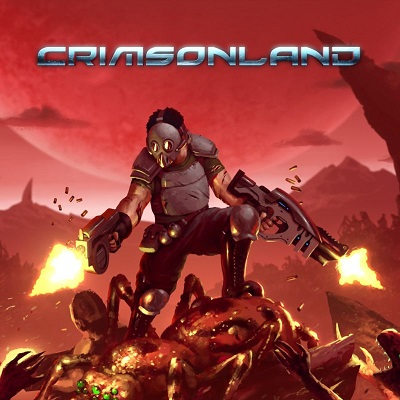 Crimsonland (PS3)