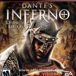 Dante Inferno (PS3)