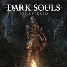 Dark Souls Remastered Primaria (PS4)