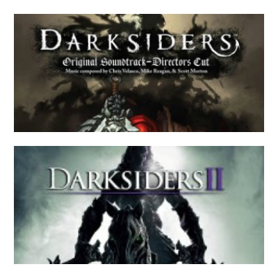 Darksiders + Darksiders 2 Ultimate (PS3)