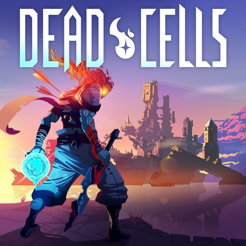 Dead Cells Primaria (PS4)
