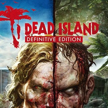 Dead Island Definitive Edition Primaria (PS4)