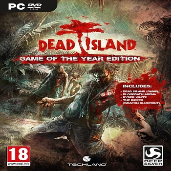 Dead Island Game of the Year (STEAM)