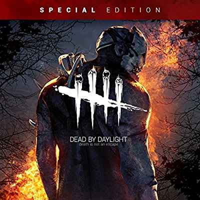 Dead by Daylight Special Edition Secundaria (PS4)