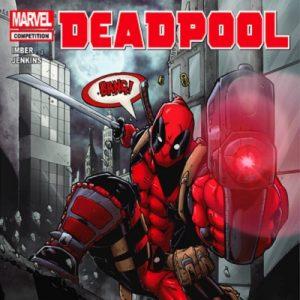 Deadpool Secundaria (PS4)